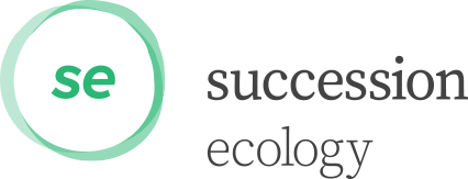 Succession ecology